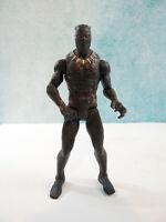 Hasbro 2017 Erik Killmonger Black Panther 6 Inch Marvel Action Figure Loose