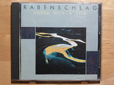 Rabenschlag - Songs with a View CD NEUWERTIG audiophil Biber Records In-Akustik