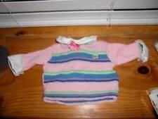 Playmates Toys, Inc ~ Original Cricket Sweater Top
