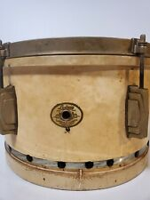 Vintage 1930s Ludwig & Ludwig Drum Antique Sensitive Chicago