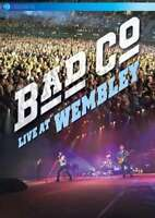 Bad Company - Live At Wembley NUEVO DVD