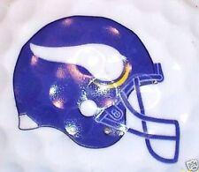 1 Dozen Titleist Pro V1 Mint (Minnesota Vikings Helmet Logo ) Golf Balls