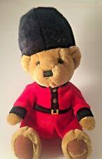 Harrods Royal Guardsman Teddy Bear