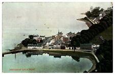 More details for antique colour printed postcard inveraray loch fyne scotland