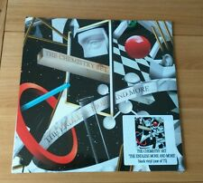 RARE Fruits De Mer The Chemistry Set Endless More Black Vinyl LP 1 Of 75 Psych