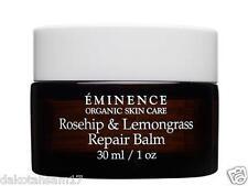 Eminence Rosehip & Lemongrass Repair Balm 1 oz/30mL ~ NEW  IN BOX ~FREE SHIP~