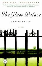 The Glass Palace by Amitav Ghosh (2002, Paperback)