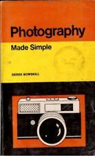 Photography (Made Simple Books),Derek Bowskill- 0434985295