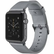 Business Retail Apple Watch Wristband 38 mm Gray de Belkin