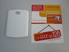 CACHE BATTERIE - Coque arriere -  D'ORIGINE - Blackberry 9300