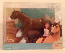 DreamWorks Spirit Riding Free ~Classic Series ~Flaca ~ Horse
