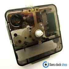 New Replacement Korea Quartz Alarm Clock Movement Mechanism Motor On/Off Switch