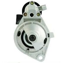 Motor De Arranque para OPEL ASTRA OMEGA FRONTERA SIGNUM 2,0 2,2 DTI diesel