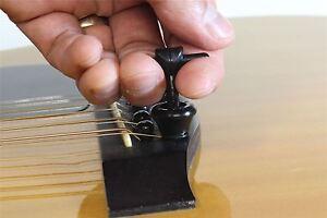 Snapz® Acoustic Guitar Bridge Pin Puller Tool