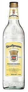 (9,99€ / 1L) Strothmann Weizenkorn 32% 0,7 Liter