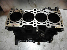 RECONDITIONED CYLINDER BLOCK VW AUDI 2.0 16V TSFI AXX 2004-2012 06F103021D