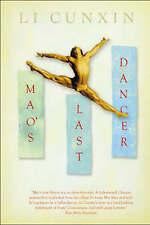 MAO'S LAST DANCER. , Cunxin, Li. , Used; Very Good Book