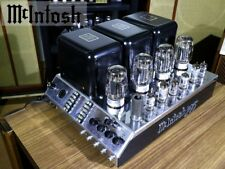 McIntosh MC 275 MC275 Power Amplifier Amp Vintage