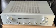 Marantz PM7001 Stereo Integrated Amplifier Phono In - Silver PM7001/N1S UK