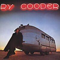 Ry Cooder - Ry Cooder [CD]