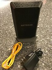 NETGEAR Cable Modem CM600 - 960Mbps - compatible with all Cable Providers