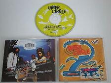 INNER CIRCLE/REGGAE DANCER(WEA 4509-96116-2) CD ALBUM