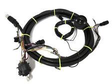 Mercury Outboard External Engine Wiring Harness Ignition Switch Push Choke Key
