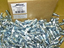 MILTON 777 Brand A style air gun / hose fittings nipples 25pc.