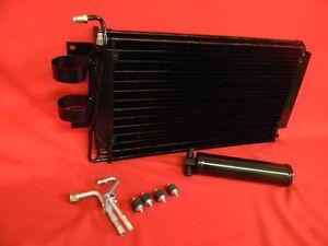 62 63 Chevy Impala ac Condenser Receiver Drier Liquid line kit Judging AC1541J