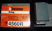 """TICINO""""LIVING CLAS.VEC.SERIE PORTALAMP. DI SEGN.TC4560R"""
