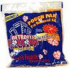 Popcorn / Coconut Oil  6 oz. Kit (36) Packs Naks Paks
