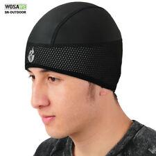 Winter Cycling Cap Thermal Fleece PU Waterproof Windbreak Outdoor Sport Hat Warm