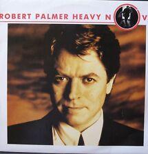 Robert Palmer Heavy Nova vinyl ( 1988 EMI)