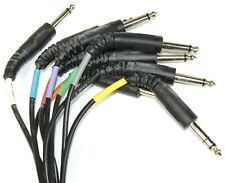 Simmons Electronic Drum Cables Sd5K, Sd7K, Sd7Pk, 9 Wire Harness #R7353