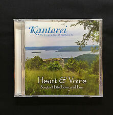 Kantorei Heart & Voice The Singing Boys of Rockford IL