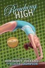 The Go-for-Gold Gymnasts, Book 3 Reaching High Go-for-Gold Gymnasts, The