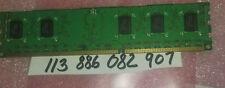 1GB 1RX8 PC3-8500R DDR3 CL7 1066 1.5V 240PIN ECC REGISTERED SINGLE CHANNEL 128X8