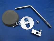 KNEE LIFT COMPLET RUBBER PAD - ROUND - INDUSTRIAL SEWING SINGER PART # 140507001