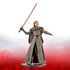 "Disney Star Wars Elite Series KYLO REN Unmasked Die Cast Figure FORCE AWAKEN 7"""