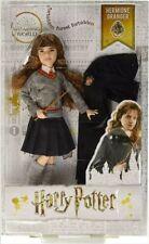 Harry Potter Hermione Granger Doll FYM51 MEGA SALE SAVE-20% Box Tiny Bit Dented!