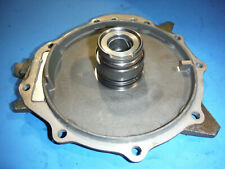 4F27E Ford transmission Rear cover with line fitting