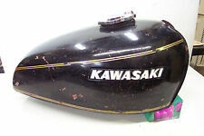 K2057,   GAS TANK for KAWASAKI, 900 or 1000 cc, 1976???