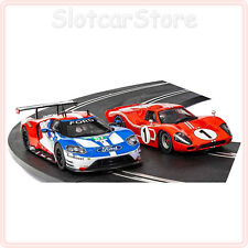 Scalextric 1 32 50 Years Of Le Mans Ford MK Iv/gte