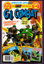 G.I. COMBAT #248 in FN/VF- condition a 1982 DC WAR comic with THE HAUNTED TANK