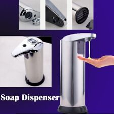 Automatic Touchless Hand Soap Dispenser with Infrared Motion Auto Sensor Soap