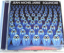 Jean Michel Jarre - Equinoxe - 2014 Reissue  ** NEW CD ** Sealed