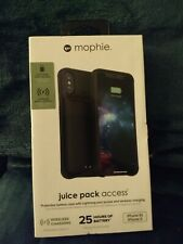 Mophie Juice Pack Access For iPhone X And Xs