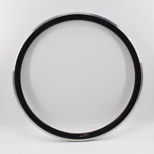 New 700C 38mm Road bike 3K carbon fibre bicycle clincher rim alloy brake surface