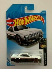 HOT WHEELS 2019 1/10 NIGHTBURNERZ CLASSIC NISSAN SKYLINE TURBO RS [KDR30] 48/250