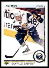 2010-11 Upper Deck 20th Anniversary Parallel Tyler Myers #177